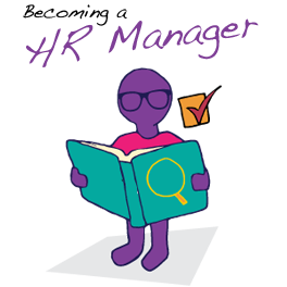 Becoming a HR Manager