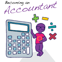 Becoming an Accountant