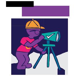 Becoming a Surveyor